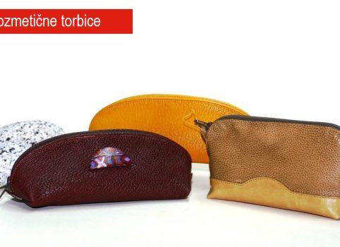 Kozmetične torbice