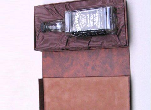 Šatulja za steklenico